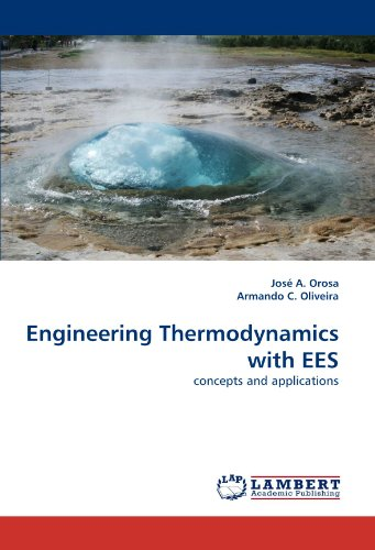 Engineering Thermodynamics with EES: concepts and applications