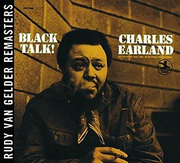 Black Talk! (RVG Remaster)