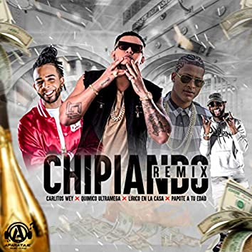 Chipiando (Remix)