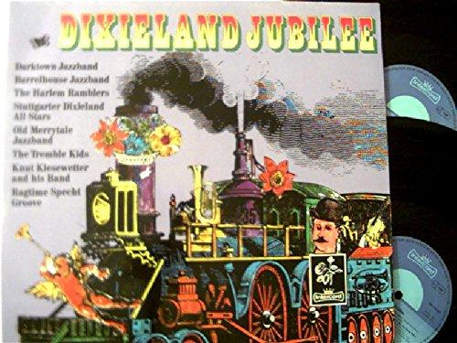 Dixiland Jubilee, (Doppelalbum, 2 LP),