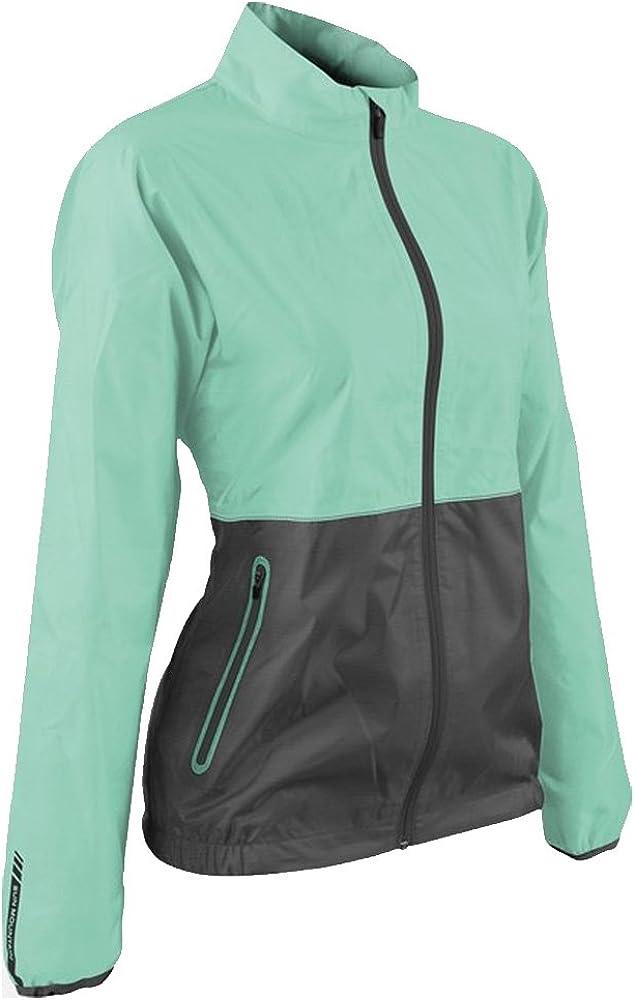 Sun Mountain Womens Max 78% OFF Jacket Rain Cirrus In stock