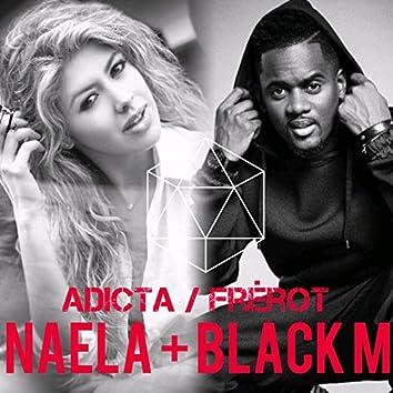 Adicta (French Mix) [feat. Black M]