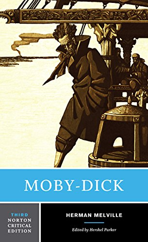 10 best moby dick norton critical edition 2nd edition for 2020