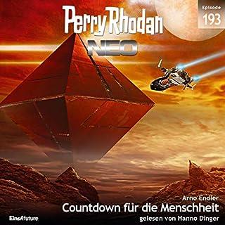 Countdown für die Menschheit Titelbild