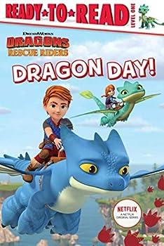Dragon Day!  DreamWorks Dragons  Rescue Riders