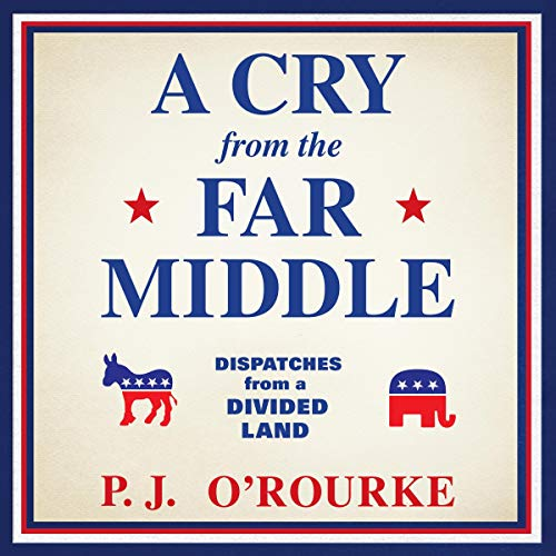 A Cry from the Far Middle cover art