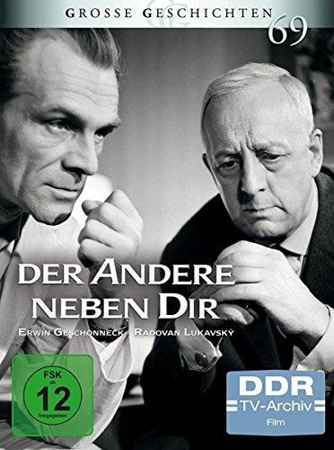 Der Andere neben Dir (Grosse Geschichten 69 - DDR TV-Archiv) [2 DVDs]