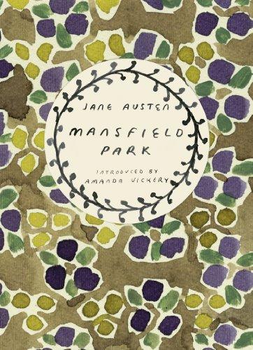 Mansfield Park (Vintage Classics Austen Series) (English Edition)