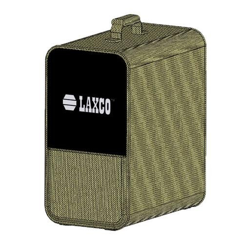 Laxco MP-PM-CASE Softside Microscope Carrying Case