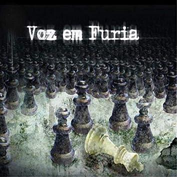 Voz em Fúria