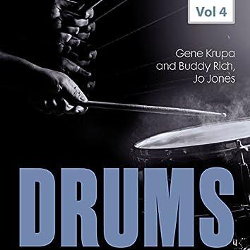 Drums, Vol. 4