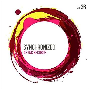 Synchronized Vol.36