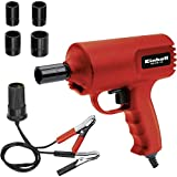 Einhell CC-HS 12 Power Wrench Nero, Rosso 80 W