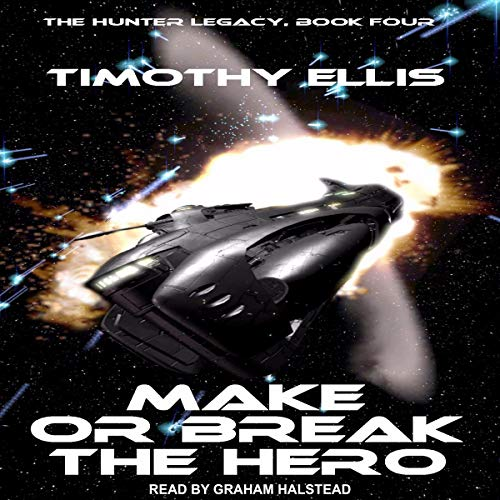 Make or Break the Hero cover art