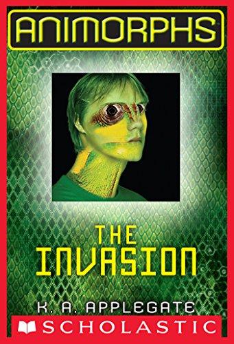 Animorphs #1: The Invasion (English Edition)