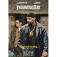 Training Day [Alemania] [DVD]