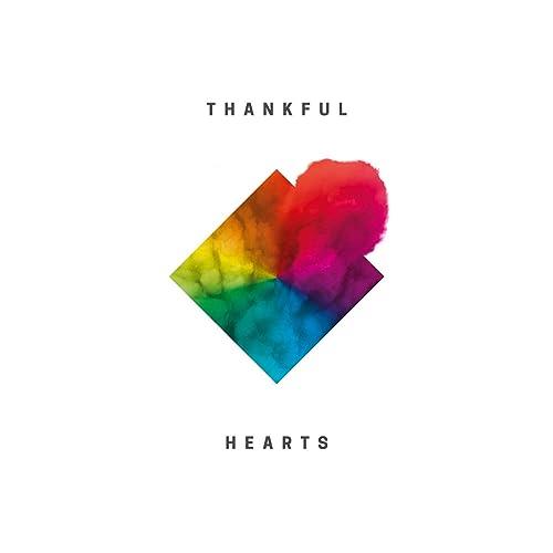 The City Church - Thankful Hearts 2019