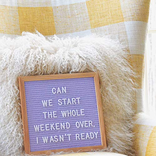 """Set of 300, (0.75) ¾"""" Plastic Letterboard Letters for Changeable Felt Letter Boards, Message Board Letters, Letter Board Accessories, Letter Board Letters Only, Letter Board Letters For Letter Boards Photo #5"""