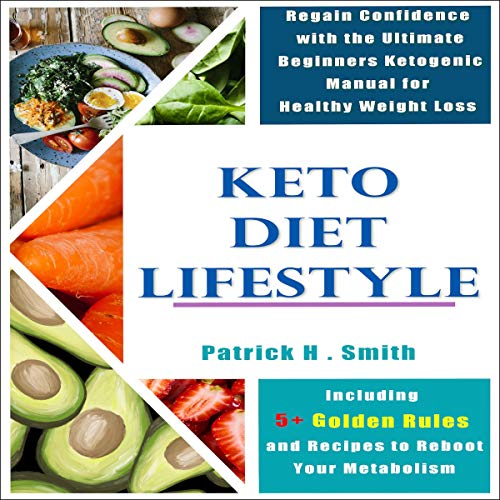 Keto Diet Lifestyle cover art