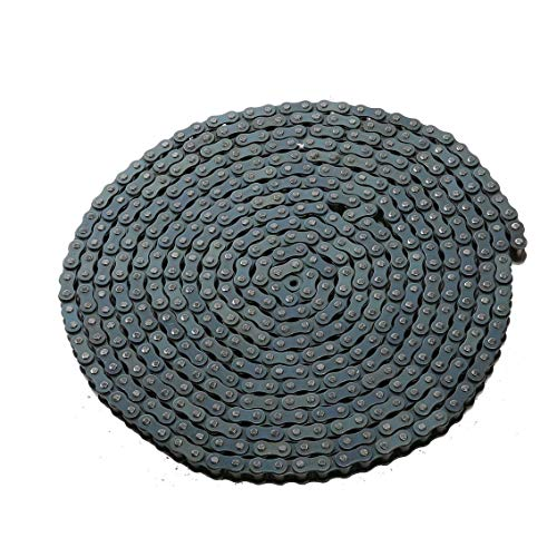 Best 0 469 inches power transmission roller chains list 2020 - Top Pick