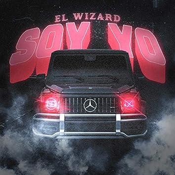 El Wizard Soy Yo