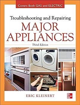 Best appliances repair books Reviews