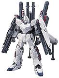 Bandai Hobby #156 HGUC Full Armor Unicorn Model Kit, 1/144 Scale