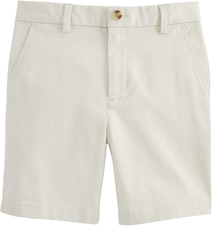 Vineyard Vines Boys' Stretch Breaker Shorts
