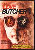 The Love Butcher - Remastered WIDESCREEN 2.35:1