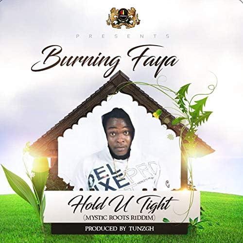 Burning Faya