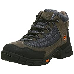 Timberland PRO Men's Expertise Hiker Steel-Toe Work Boot