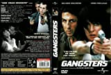 jaquette dvd - gangsters