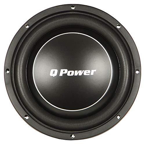 Best 12 q power subwoofers
