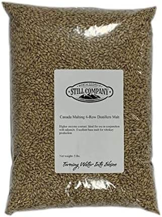 North Georgia Still New Free Shipping Company's Canada Malting Distillers 6-Row Sales of SALE items from new works Ma