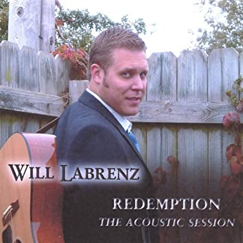 Redemption the Acoustic Session