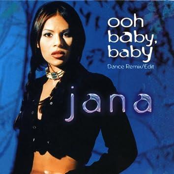 Ooh Baby, Baby (Remixes)