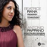 Klavierkonzerte - eatrice Rana