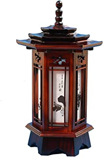 Best korean pagoda lamp Reviews
