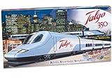PEQUETREN - Talgo 350, Tren con Circuito de 6.6 m (730)