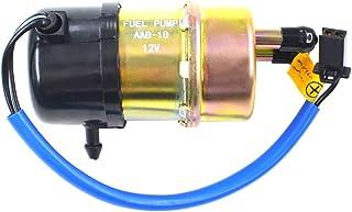 AHL Pompe /à Essence Pompes /à carburant pour Kawasaki Mule 2510 KAF620B Turf 1993 1995-2000
