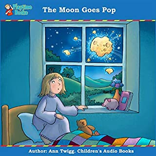 The Moon Goes Pop cover art
