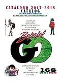 Bepafel Go-Catlogo-Catalog 2017-2018: 168 LIBROS-BOOKS
