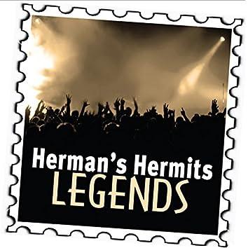 Herman's Hermits: Legends (Re-Recordings)