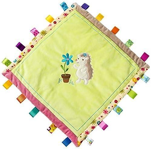descuento de ventas en línea Mary Meyer Taggies Petals Hedgehog Cozy Cozy Cozy Blanket by Mary Meyer  Ahorre 35% - 70% de descuento
