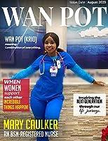 WAN Pot Magazine