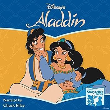 Aladdin (Storyteller)