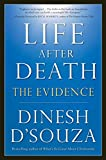 Lihe after death the evidence book