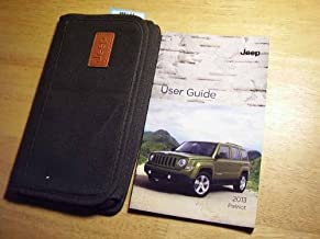 Best 2013 jeep patriot owners manual Reviews