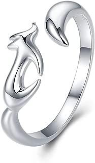 collier boucles d/'oreille ou bracelet en tissu rouge en forme de c/œur Leisial 1//Écrin de bijou fian/çailles bague cadeau de mariage demande en mariage