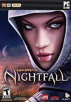 Guild Wars: Nightfall (輸入版)